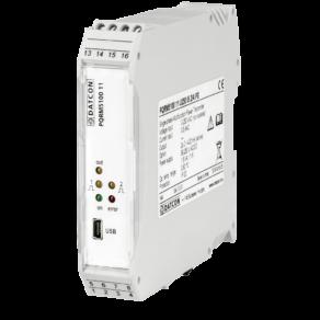 PQRM5100 11 single phase multifunction power transmitter