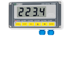 DT930 intrinsically safe dose control unit
