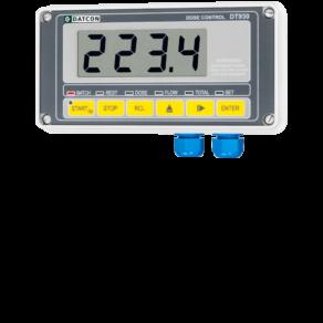 DT930 intrinsically safe dose control unit