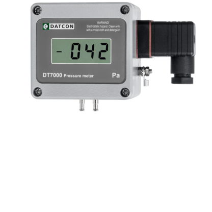 DT7000 intrinsically safe differential pressure meter transmitter