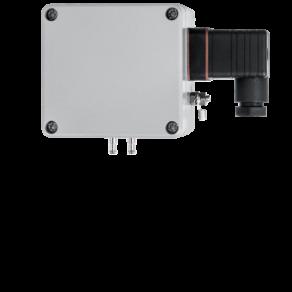 DT7001 intrinsically safe differential pressure meter transmitter