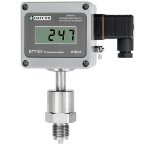 DT7100 intrinsically safe pressure meter ransmitter