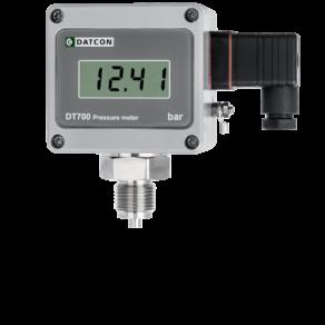 DT700 pressure meter transmitter