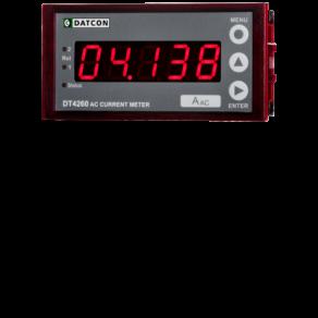 DT4260 AC current meter
