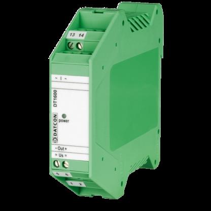DT1600 I AC current transmitter