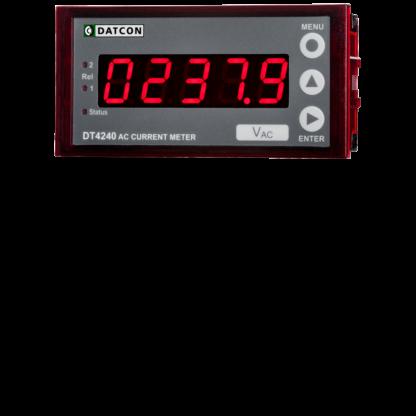 DT4240 AC voltage meter