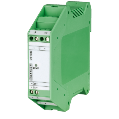 DT1600 U AC voltage transmitter