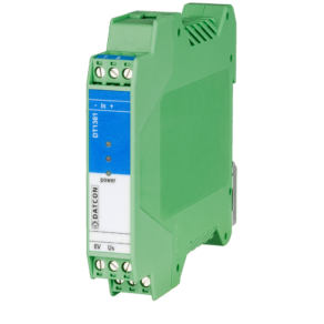 DT1361 intrinsically safe namur contact isolator