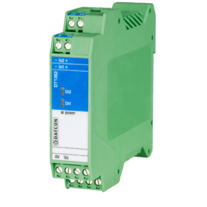DT1362 intrinsically safe namur contact isolator