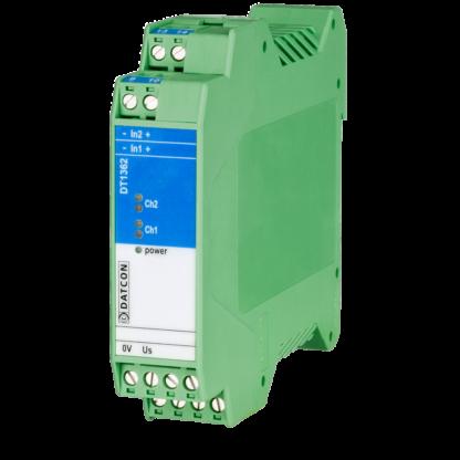 DT1362 intrinsically safe namur contact isolator