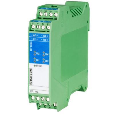 DT1364 intrinsically safe namur contact isolator