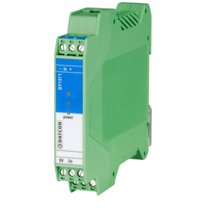 DT1371 intrinsically safe namur contact isolator
