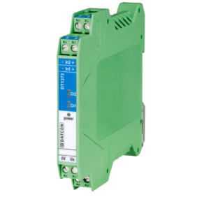 DT1373 intrinsically safe namur contact isolator