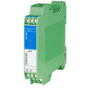 DT1381 intrinsically safe namur contact isolator