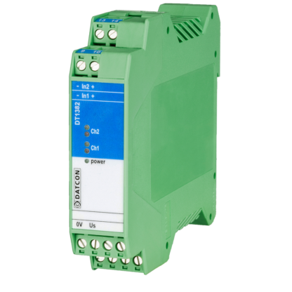 DT1382 intrinsically safe namur contact isolator