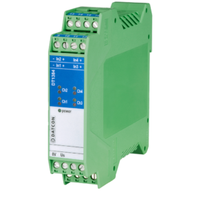 DT1384 intrinsically safe namur contact isolator