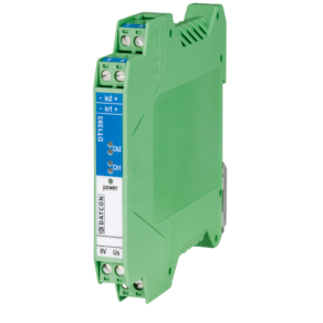 DT1393 intrinsically safe namur contact isolator