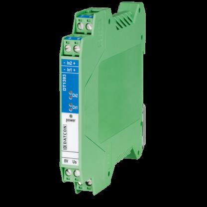 DT1393 intrinsically safe namur contact isolator