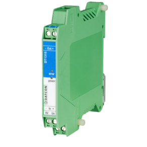 DT1315 intrinsically safe output isolator
