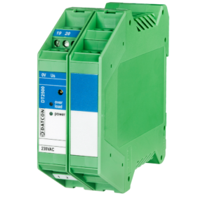 DT2500 intrinsically safe output power supply