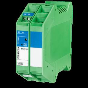 DT2500 intrinsically safe output power supply