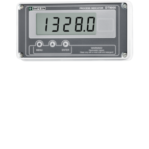 DT9000 intrinsically safe process indicator
