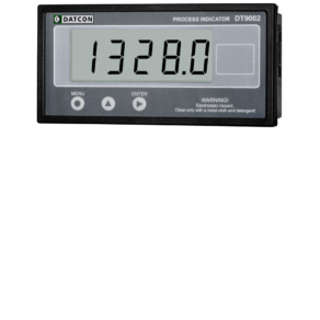 DT9002 intrinsically safe process indicator