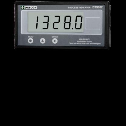 DT9002 intrinsically safe process indicator