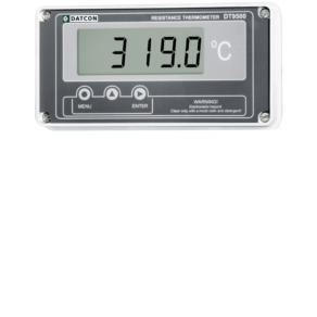 DT9500 intrinsically safe resistance thermometer transmitter
