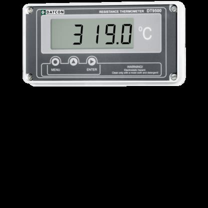 DT9500 intrinsically safe resistance thermometer transmitter