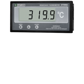 DT9502 intrinsically safe resistance thermometer transmitter