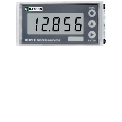 DT420-E process indicator