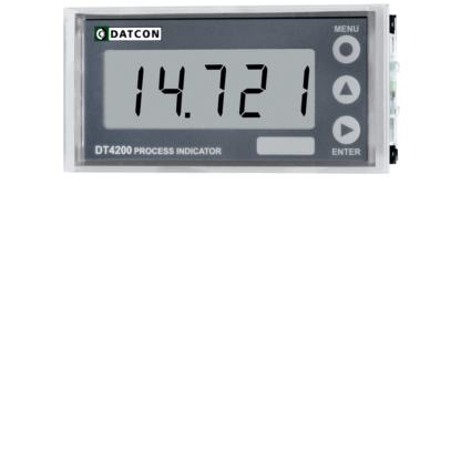 DT4200 process indicator