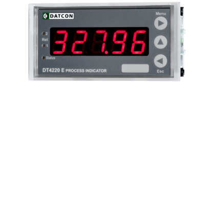 DT4220 process indicator