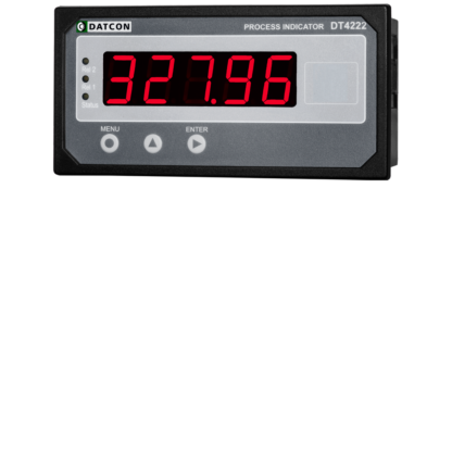 DT4222 process indicator