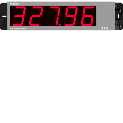 DT4226 process indicator