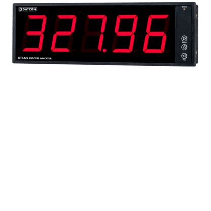 DT4227 process indicator