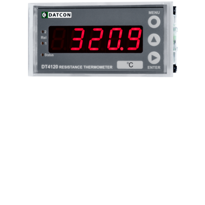 DT4120 resistance thermometer