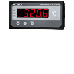 DT4122 resistance thermometer