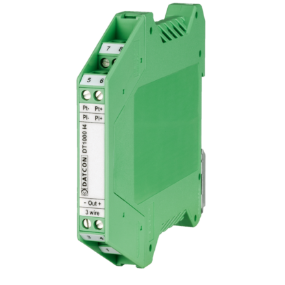 DT1000-I4 temperature transmitter