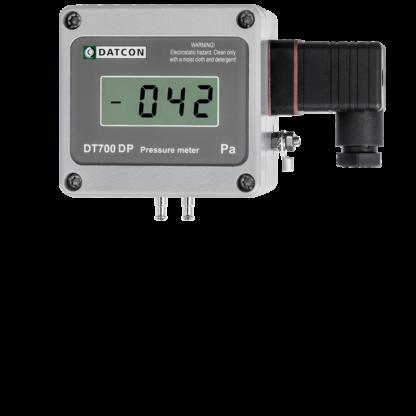 DT700DP differential pressure meter transmitter