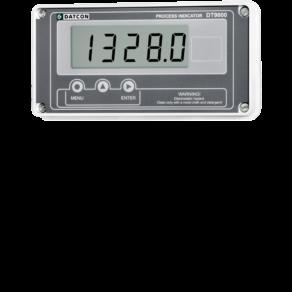 DT9000 N process indicator
